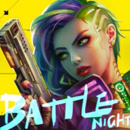 Image of Battle Night