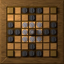 Image of Hnefatafl
