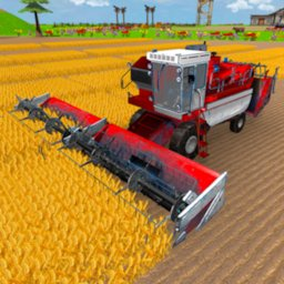 Image of Real Tractor Farmer Simulator