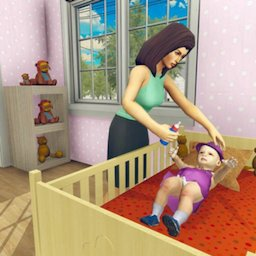 Image of Real Mother Simulator 3D