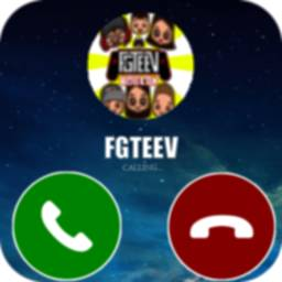 Image of Fgteev Family Call and Chat in real Life Simulator