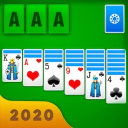 Ultimate Solitaire: Classic Card Game icon