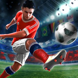 Image of Final kick 2020 Best Online football penalty game