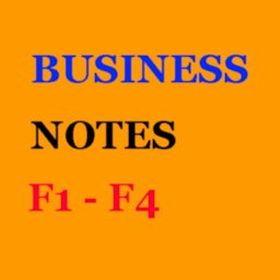 Image of Business Notes