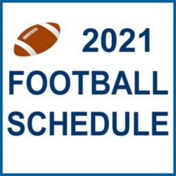Image of 2021 Football Schedule (NFL)