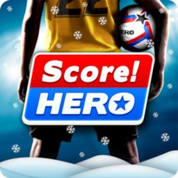 Image of Score! Hero 2