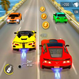 Racing Games Madness icon