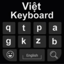 Image of Vietnamese Typing Keyboard