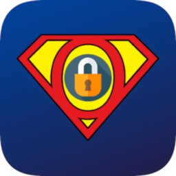 Free Super VPN icon