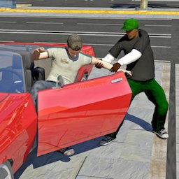 Image of Real Gangsters Auto Theft-Free Gangster Games 2021