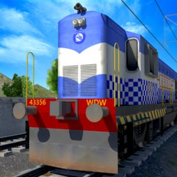 Image of Indian Police Train Simulator