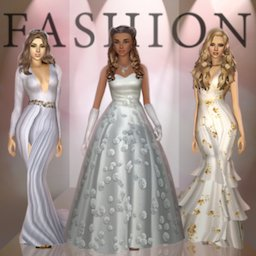 Image of Fashion Empire - Dressup Boutique Sim