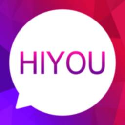 Image of Hiyou - Video Call, Stranger Chat & Random Chat