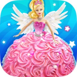 Image of Princess Cake