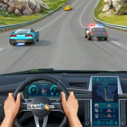 Image of Crazy Car Traffic Racing Games 2020