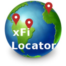 Image of Find iPhone, Android Devices, xfi Locator Lite