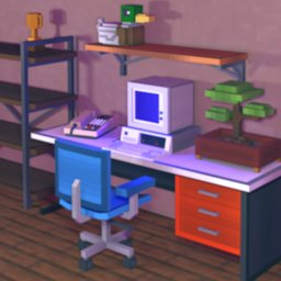 Image of Furniture MODs for Minecraft PE