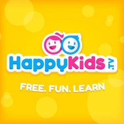 HappyKids icon