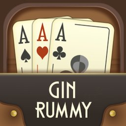 Image of Grand Gin Rummy
