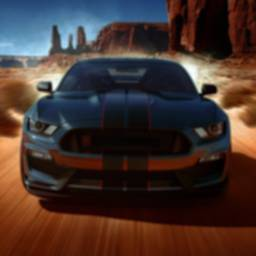 Ford Mustang Android App
