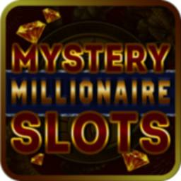 Image of Mystery Millionaire Slots, Extra Bonuses and Spins
