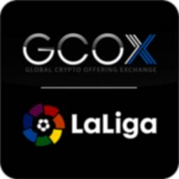 Image of Gcox-Laliga Index