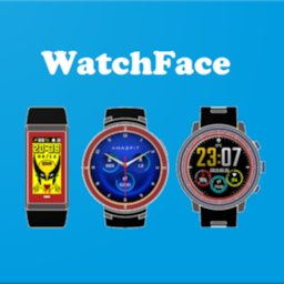 Image of Watchface for Amazfit (GTS, Verge, Stratos, GTR)