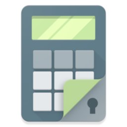 Image of Calculator Photo Vault
