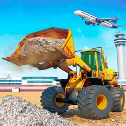 Image of Airport Construction Builder
