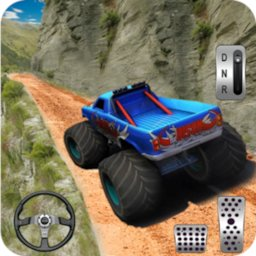 Image of Offroad  Monster Truck Free Hill Drive