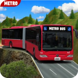 Image of Metro Bus Simulator Drive