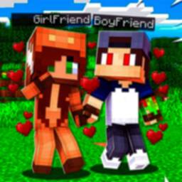 Image of Girlfriend Mod for Minecraft PE