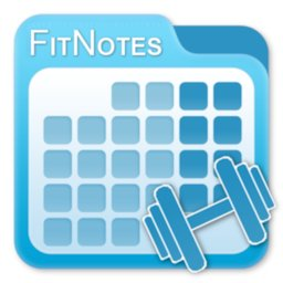 Image of FitNotes