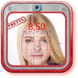 Image of Golden Ratio Face - Face Shape & Rate Your Looks