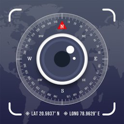 Image of GPS Map Camera Lite