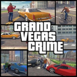 Image of Grand Gangster Auto Crime