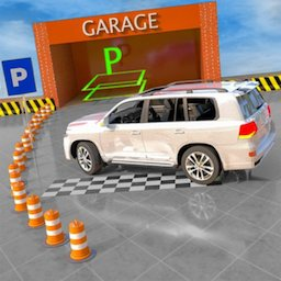 Image of Car Parking 3D Driving Games 2020