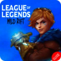 Image of Guide for League of Legends Wild Rift 2020