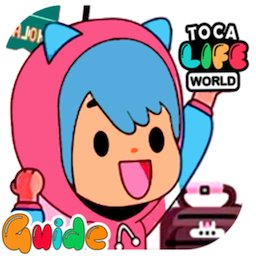 TOCA Life World Town - Full Tips FreeGuide