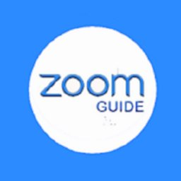 Image of Guide for ZOOM Cloud Meetings 2021
