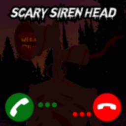 Image of Siren Head Scary Call Video Prank