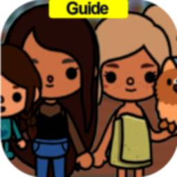 Image of TOCA Life World Town builders FreeGuide