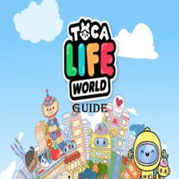 Guide Toca Life World City 2021 icon