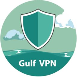 Gulf Secure VPN icon