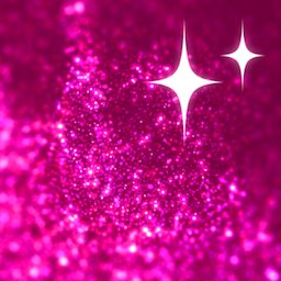 Image of KiraKira : Flowing Glitter