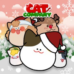 Image of Cat Company (Idle Cat Inc Tycoon)