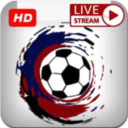 Image of Soccer Live Streaming APP