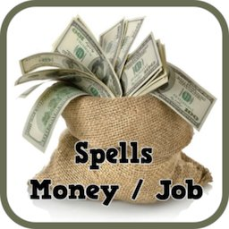 Image of Money spells that work