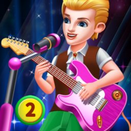 Guitar Princess 2 icon