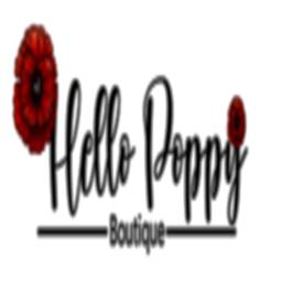 Image of Hello Poppy Boutique